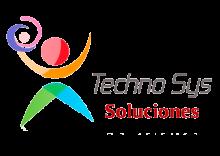 Logo TechnoSys Soluciones S.A