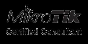 Mikrotik Certified Consultant