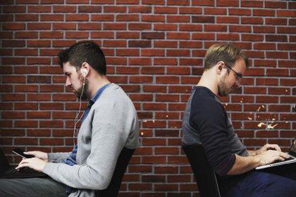 Seguridad en las redes de datos
