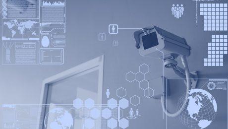La videovigilancia es un respaldo - no una solución